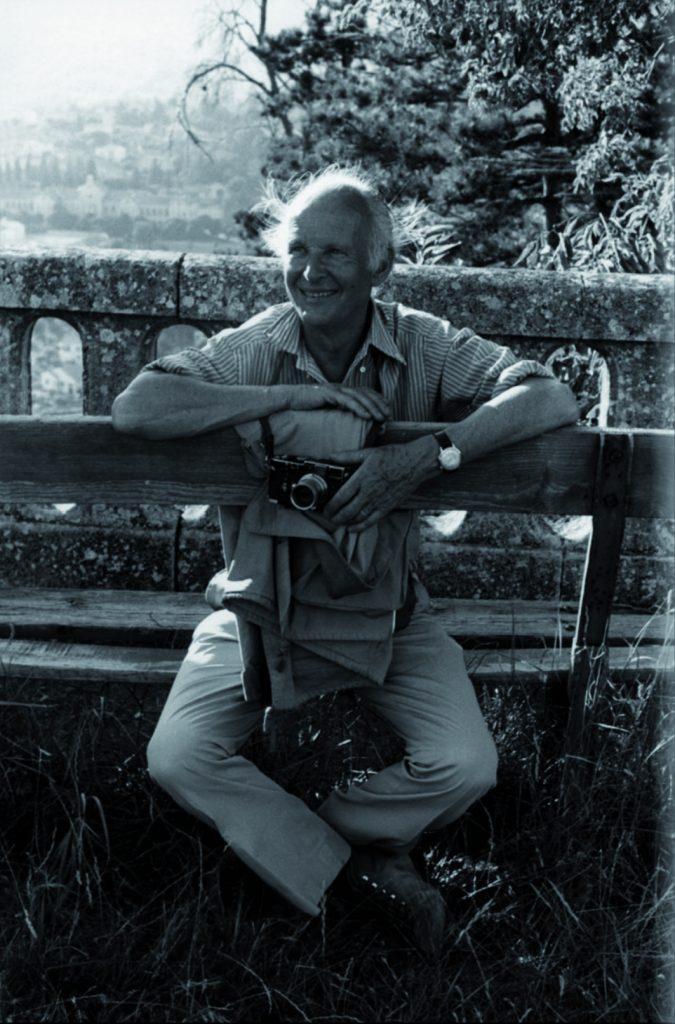 Henry Cartier Bresson, fondatore della Magnum