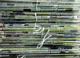 mazzetta giornali