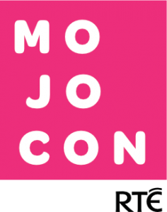 Il logo della conferenza di Galway